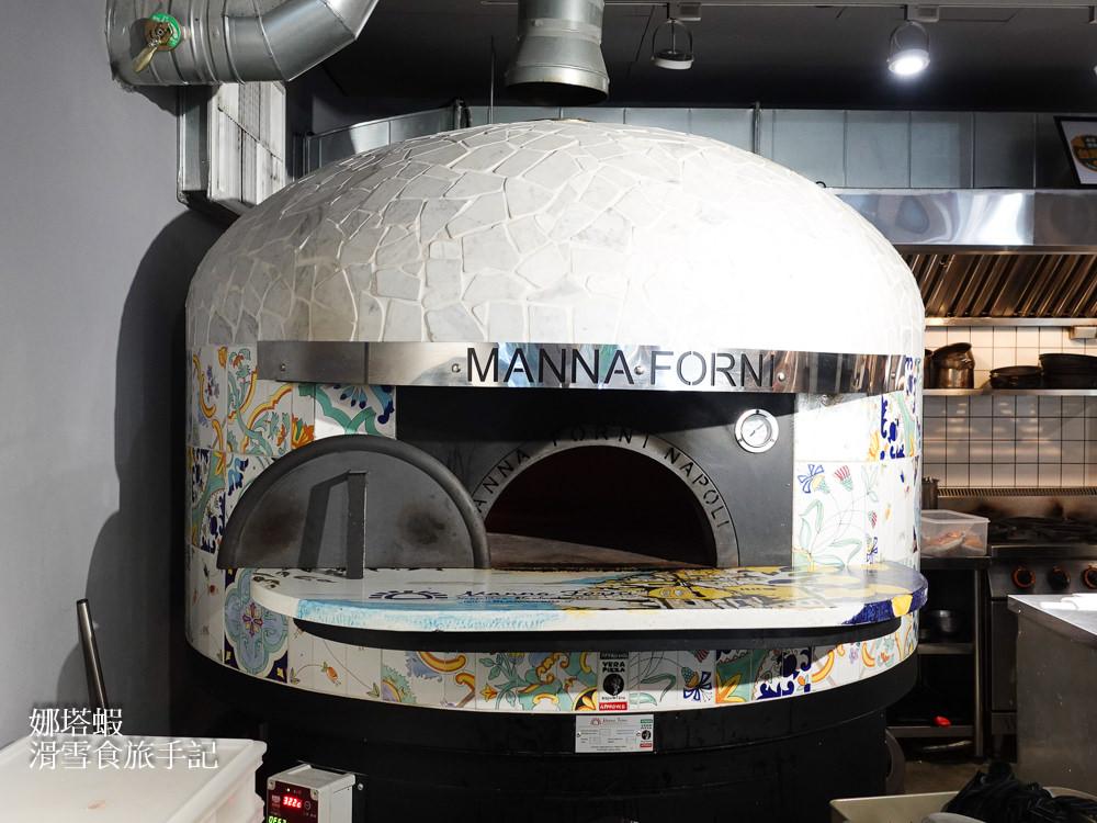 A Mano義舍廚房|美味手工披薩、道地義式餐酒館