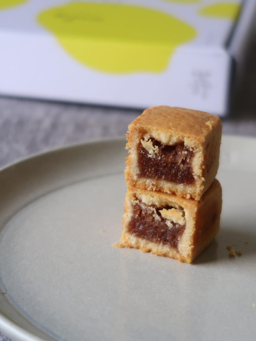 SAKImoto bakery 高級果物盒,精緻果醬酥搶攻中秋禮盒市場!