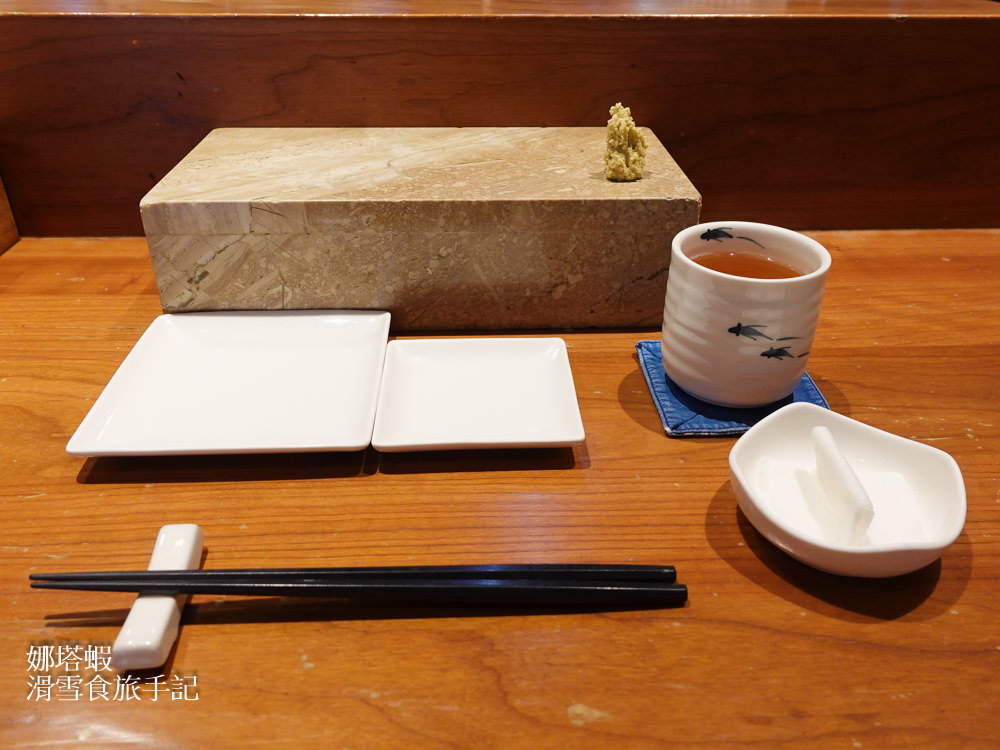 士林區 鐵人壽司,吃完超滿意的無菜單料理