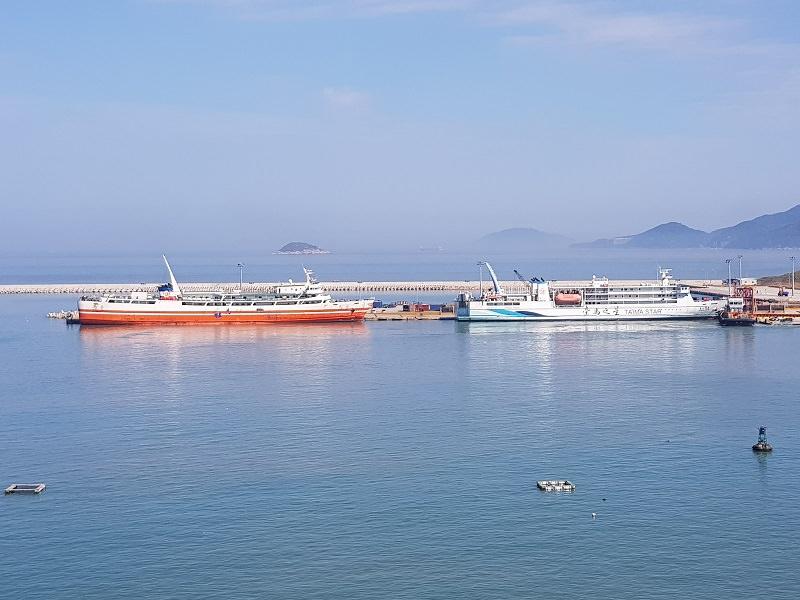 馬祖5大必玩景點推薦︱搭船去馬祖省更多!