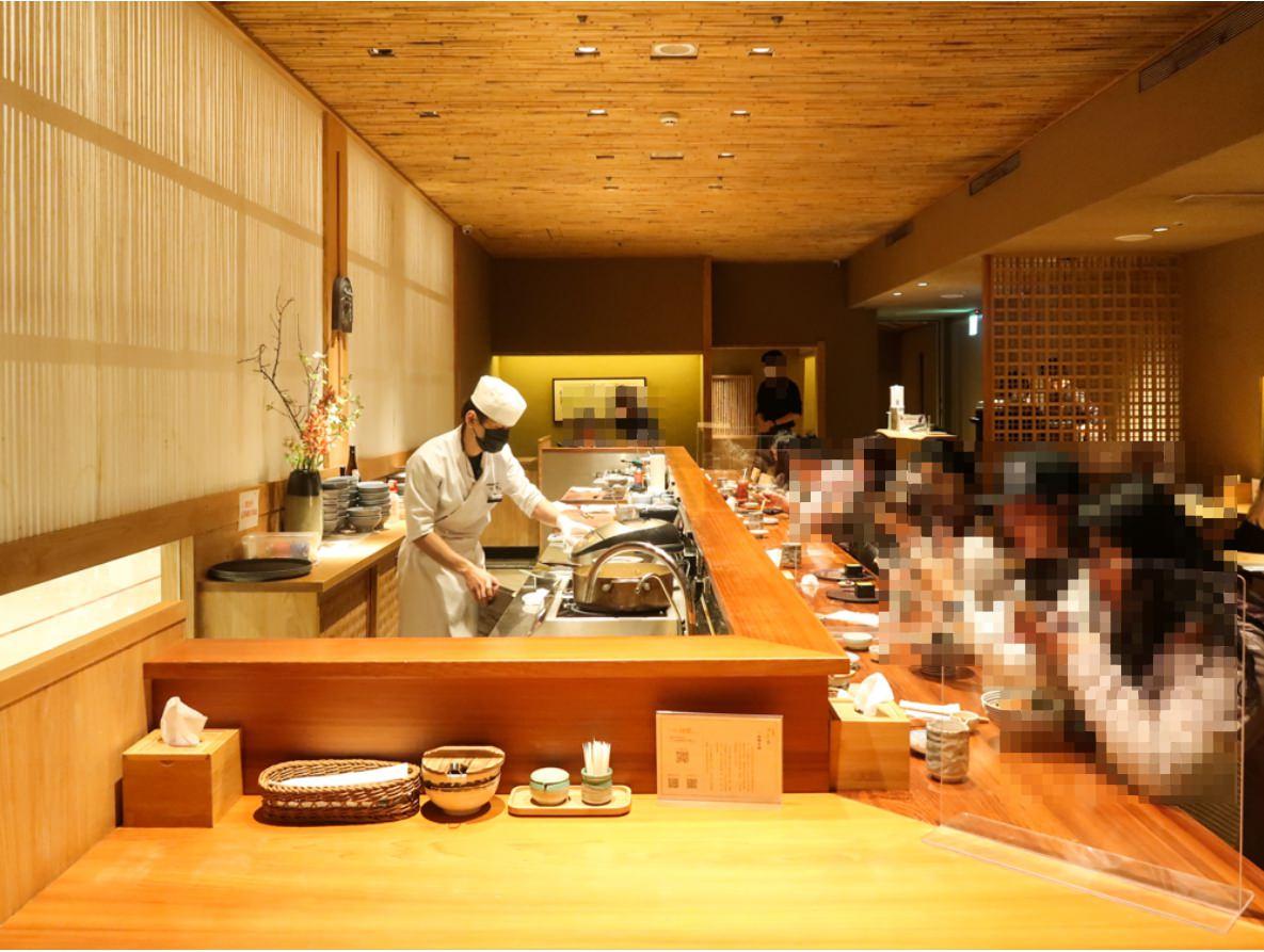 微風信義︱日本橋海鮮丼辻半─海鮮珠寶盒、限量特上套餐