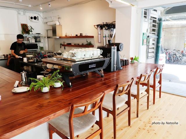 台北食記|Powder Workshop不只有美祿山,還有美味早午餐|捷運東門站
