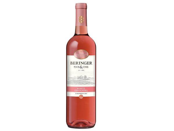心嚮更好︱Beringer貝林格葡萄酒莊送你美國加州雙人遊