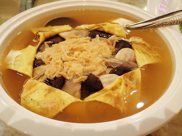 老台菜新傳奇:台北福華飯店蓬萊邨「復刻失傳菜饗宴」