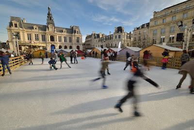 法國的聖誕市集,究竟有甚麼好逛的?