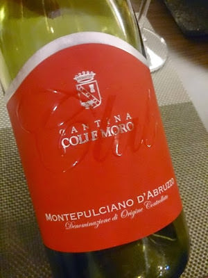 【東區美食】Botega del Vin 台北最好吃的義大利麵