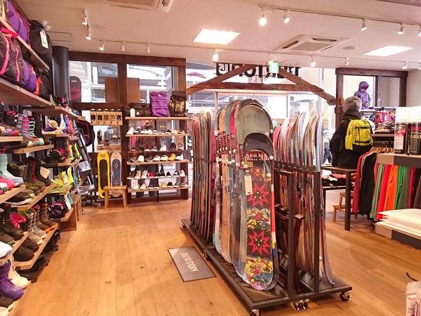 【日本滑雪.長野】輕井澤Outlet之滑雪用品採買攻略