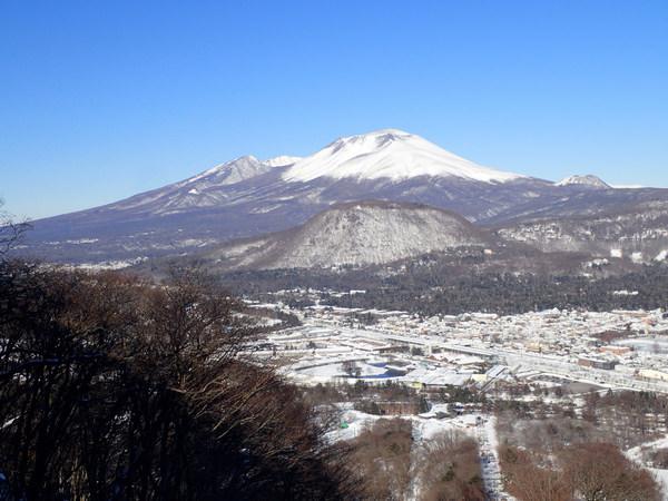 【日本滑雪.長野】輕井澤王子滑雪場,初學者最佳選擇