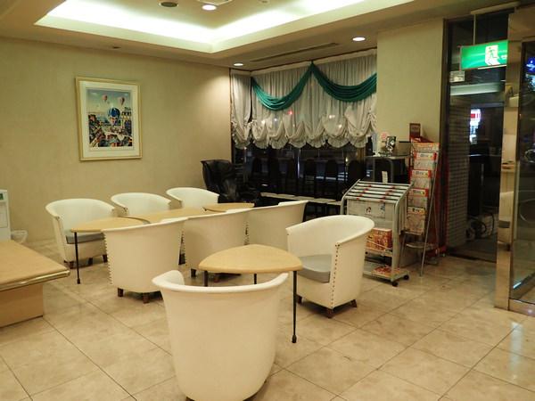 【日本岡山住宿推薦】高CP值Hotel Maira瑪麗亞飯店,DHC保養品、免費早餐、岡山車站步行8分鐘