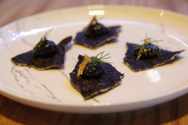 【台北美食】優雅率性的餐酒館:台北東區Grace Restaurant餐廳食記