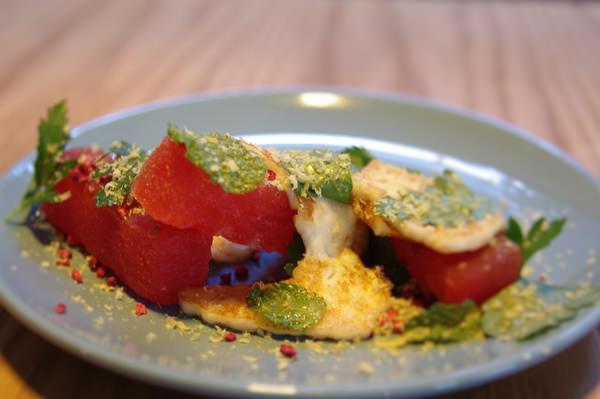 【台北美食】優雅不羈的餐酒館:台北東區Grace Restaurant餐廳食記