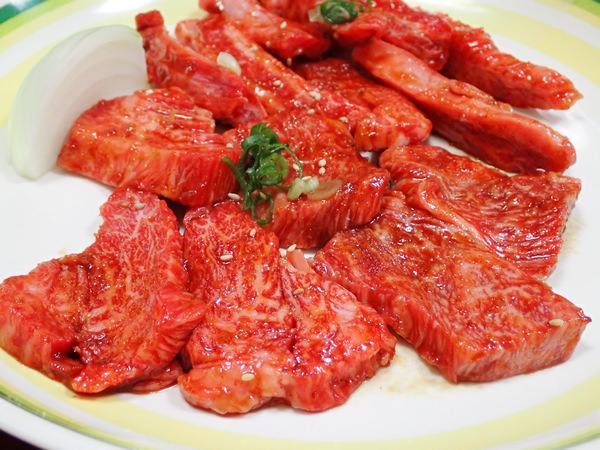【日本岡山美食】燒肉一番館平價特級燒肉&後樂園中秋賞月會