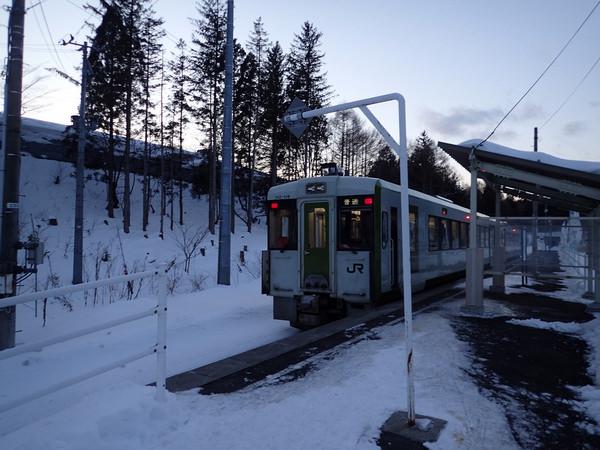 【日本交通】如何前往岩手縣的安比高原滑雪場?