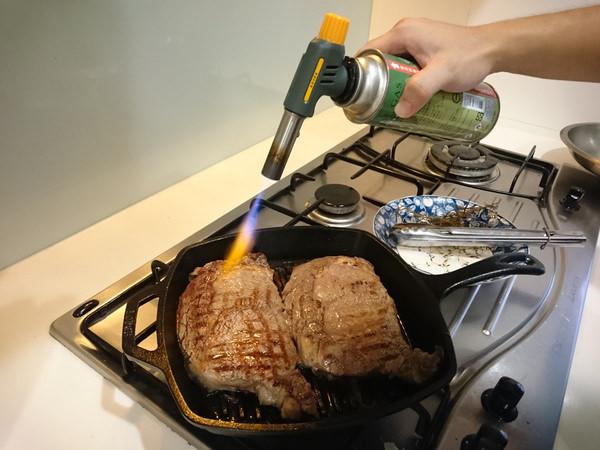 【家有大廚】在家煎牛排,讓牛排更美味的3個秘密武器