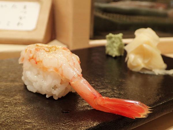 【札幌美食】壽司名店「すし善」(札幌車站大丸百貨8樓)