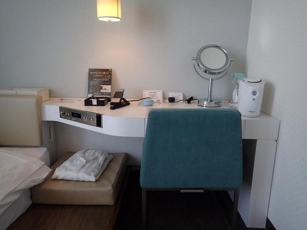 【札幌住宿】格拉斯麗札幌酒店讓女孩兒開心入住!(Hotel Gracery Sapporo)