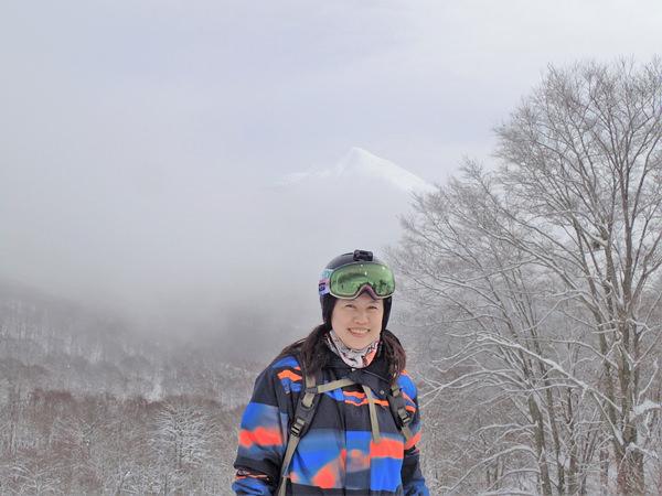 【日本滑雪.福島】紅黑線密布,不上ALTS磐梯滑雪場非高手