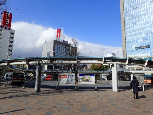 【日本滑雪.福島】如何前往星野磐梯山温泉飯店和ALTS磐梯滑雪場?