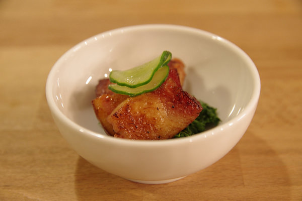 【敦化南路美食】星高湯廚房,料理的靈魂就是高湯!