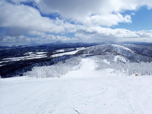 【北海道.留壽都滑雪】一天滑雪15個小時?!就在留壽都