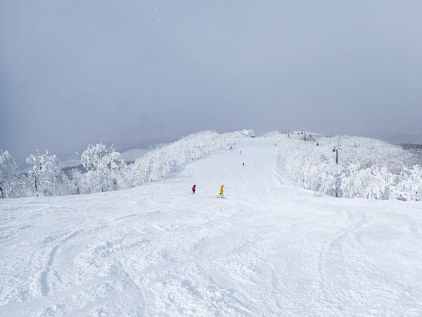 【北海道.留壽都滑雪場】一天滑雪15個小時?!就在留壽都