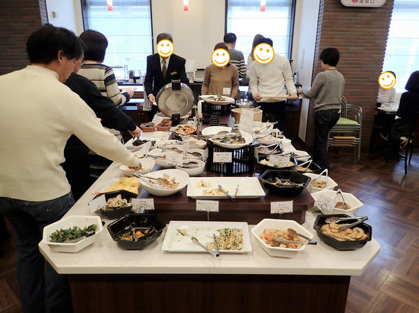 【札幌住宿】札幌京阪飯店,日本最佳飯店早餐TOP20! (札幌車站步行4分鐘)