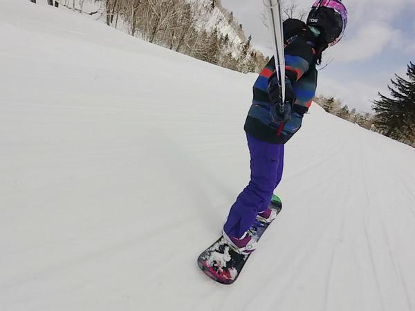 「北海道的肚臍」富良野滑雪場,享受粉雪天堂