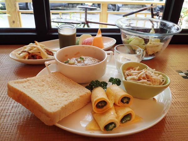 【台北早午餐推薦】煮飯研究所:打動人心的美味早午餐
