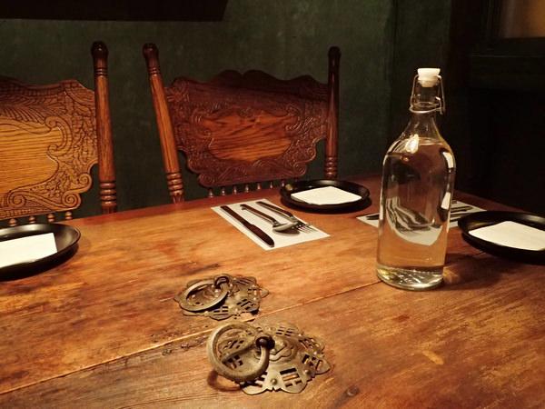 【大稻埕美食】行冊Walkingbook,老街中的創新地中海料理