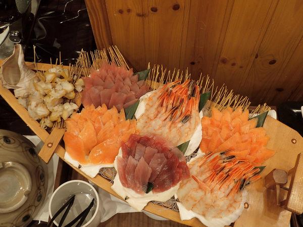 十勝住宿︱北海道的美食之都:到佐幌度假飯店泡湯享美食!(北海道旅遊 帶廣 十勝牛排 蟹腳吃到飽)