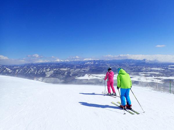 北海道滑雪︱Sahoro佐幌滑雪場,悠閒滑雪樂︱Sahoro Club Med