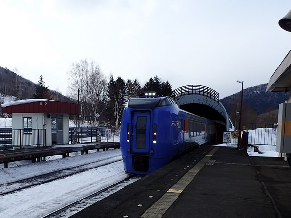 【北海道交通】北海道鐵路周遊券使用攻略:購買地點、使用方式、價錢、劃位
