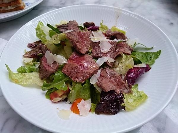 【東區美食】夏季的小清新.One Fifteen 初一食午的優雅輕食