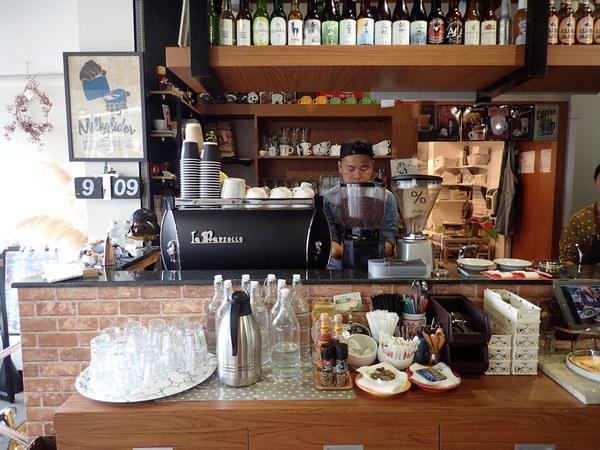 【宜蘭羅東美食】好好咖啡,好好吃頓Brunch