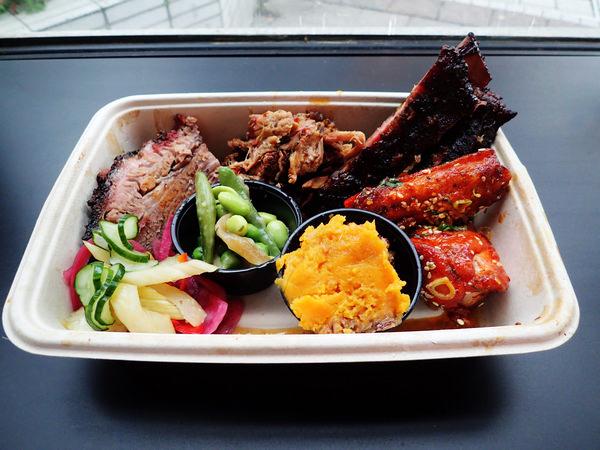 肉食者的新天堂樂園-Mighty Quinn's Barbeque麥笛昆餐廳