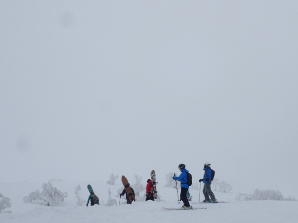 北海道最多積雪量,就在Kiroro滑雪場!