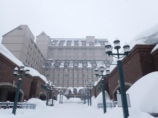北海道自助滑雪|Kiroro Resort 歐風滑雪渡假飯店住宿心得