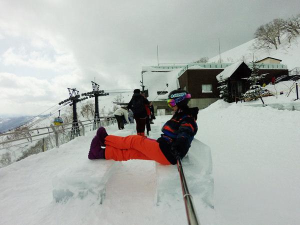 冬山解放!到Tomamu星野度假村滑粉雪衝樹林!