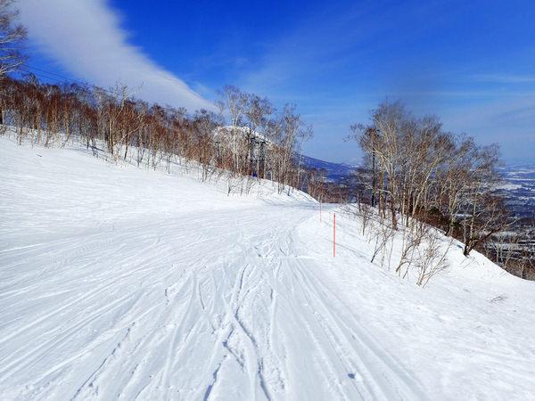 北海道.二世谷滑雪場介紹之3:Niseko Village (二世谷村滑雪場)