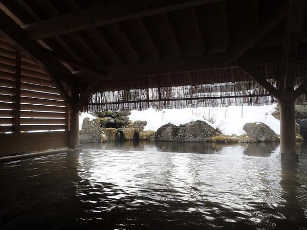 【日本東北住宿推薦】雫石王子飯店 融合自然設計的美感住所