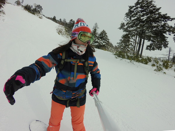 【日本滑雪.群馬】萬座溫泉滑雪場,坐擁雄偉群山風光