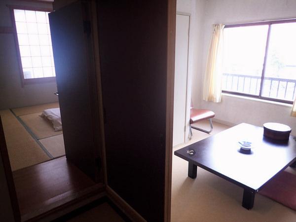【新潟.越後湯澤住宿】到湯澤飯店(湯沢ホテル)享受私人露天溫泉