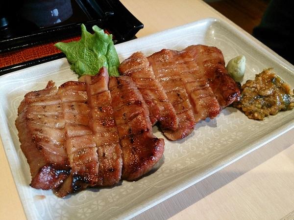 日本仙台美食:除了炭烤牛舌,這些牛舌零食你買了嗎?