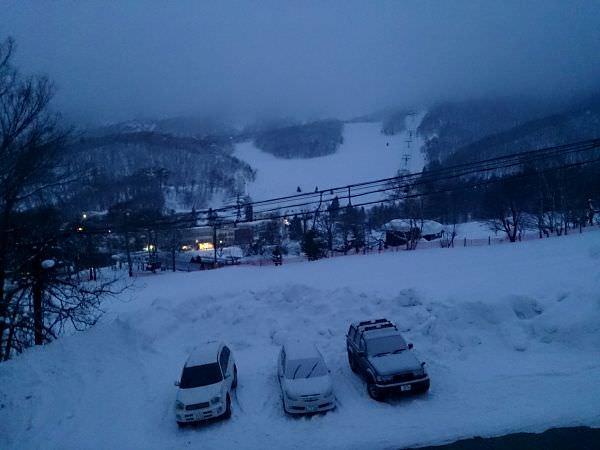 日本藏王滑雪記行之1:藏王溫泉飯店「ホテル樹林」完整介紹