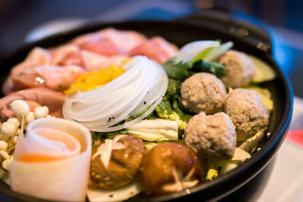 日本苗場滑雪記行之1:苗場雪場篇-柚子雞肉火鍋