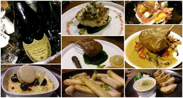【信義區美食】法式料理塞子小酒館 不小心把菜單吃過一輪的全紀錄