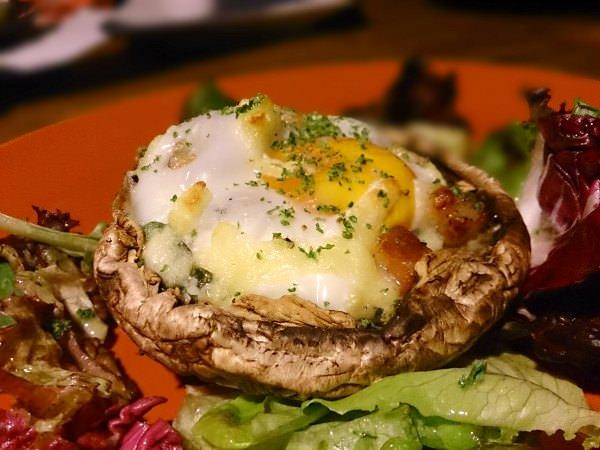 【信義區美食】法式料理塞子小酒館