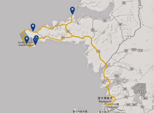 【獨自去旅行,冰島】Day 5 西海岸健行賞海豹 The Wonders of Snæfellsnes