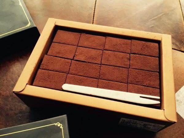 【團購美食】 貝提公爵北海道生巧克力 冬季限定的夢幻甜點