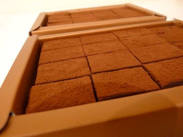 【團購美食】貝提公爵北海道生巧克力 冬季限定的夢幻甜點